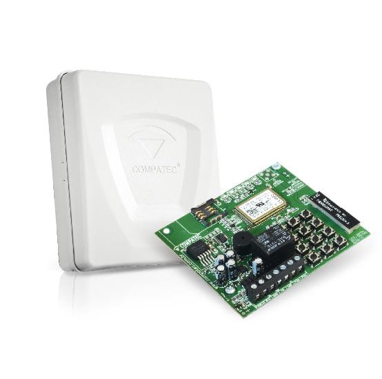 DISCADORA  GSM ALARME DG5   *(Frete Grátis para o RS)
