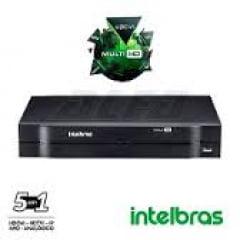 DVR INTELBRAS 8 CANAIS MHDX 1008