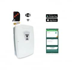 Central Alarme Compatec AW6 WIFI