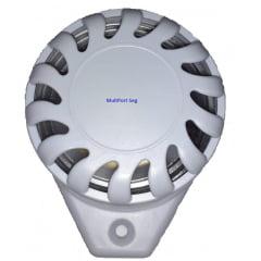 Sirene Alarme/Cerca Elétrica Universal 12 Volts